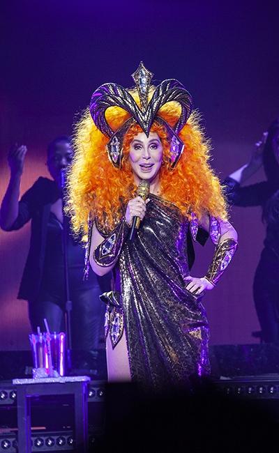 Cher (3)