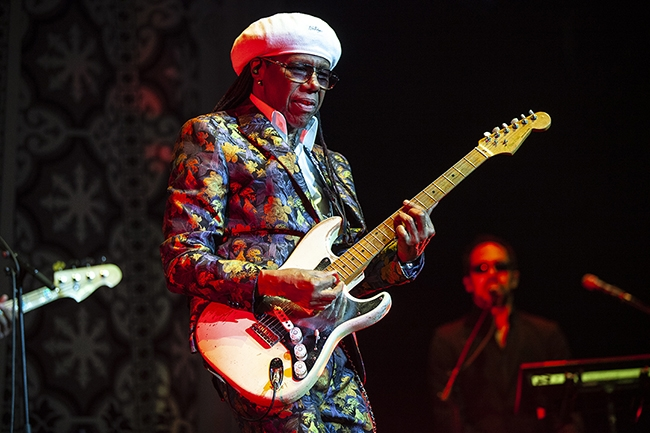 Nile Rodgers (2)