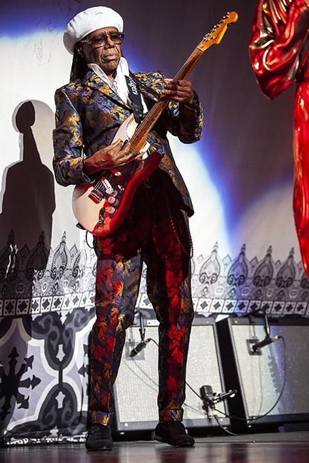 Nile Rodgers (4)