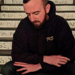 Photo of Ryan Pitkin