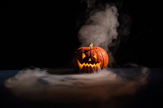 Halloween events in Charlotte, NC