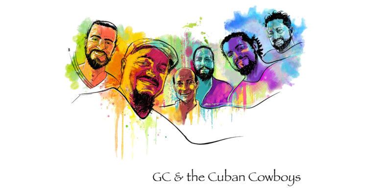 GC and the Cuban Cowboys
