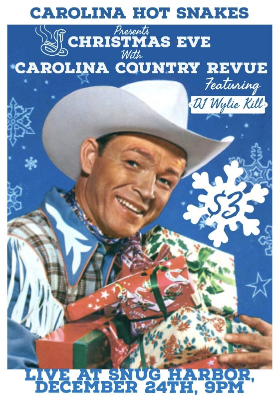 Carolina Country Revue