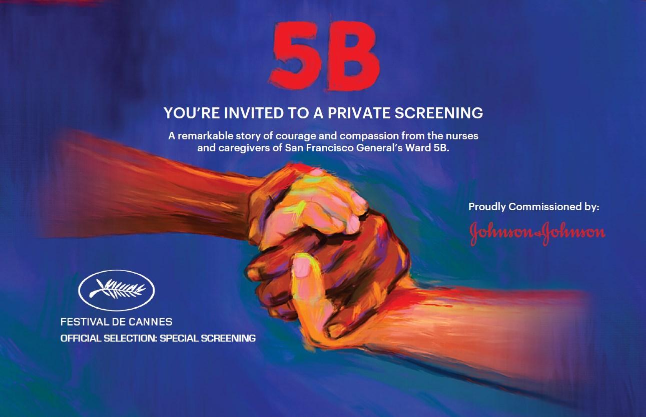 '5B' Screening