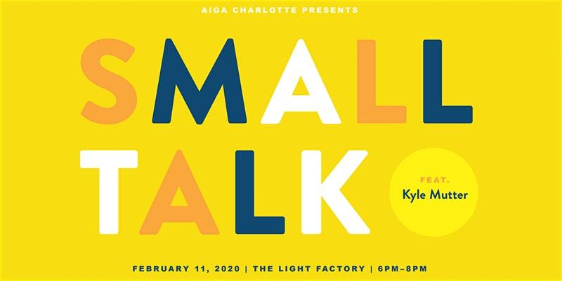 Small Talk: Kyle Mutter