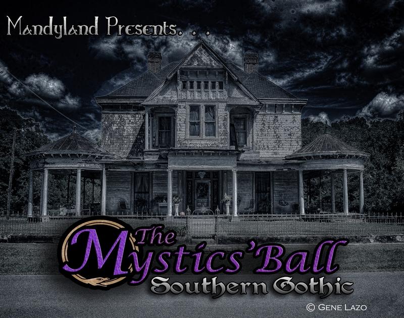 Mystics' Ball: Southern Gothic