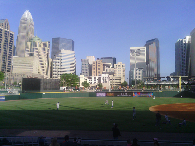 Charlotte Knights 2020