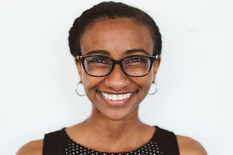 Photo of Lea Bekele